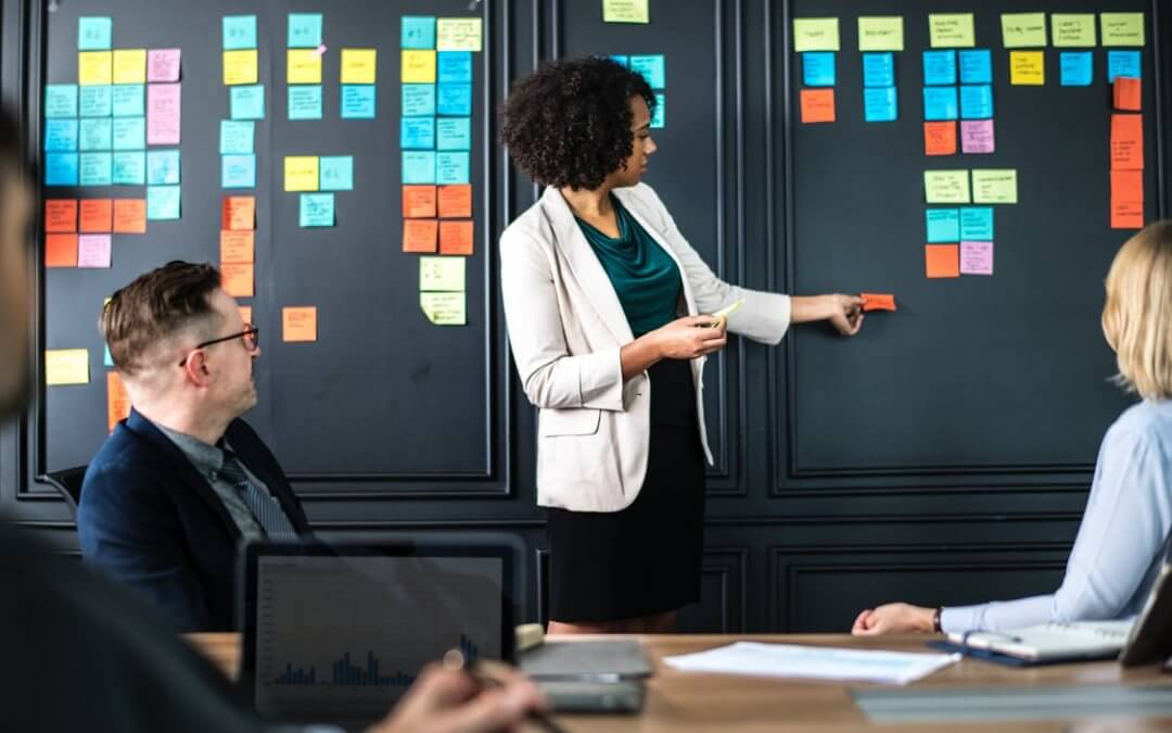 So fördern Sie Kreativität und Innovation im Unternehmen